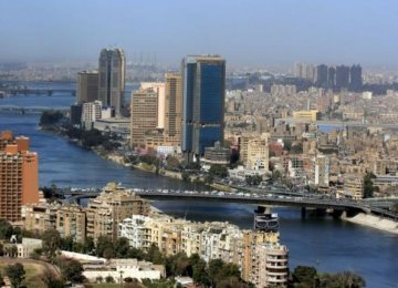 Egypt's BoP Deficit Reaches 260%