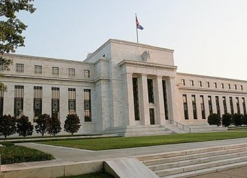 Fed May Keep Rates Steady