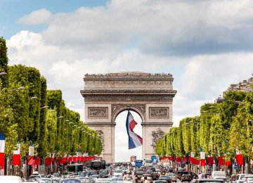 France Growth  to Accelerate