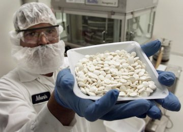 Fraud Plagues Global Drug Manufacturing
