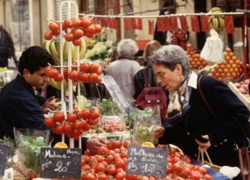 French Fiscal Targets at Risk