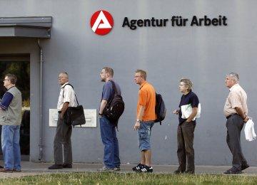 German Labor Market Improves