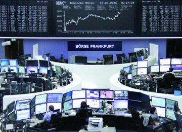 German Investor Confidence Falls