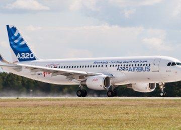 Germania May Order 25 Airbus