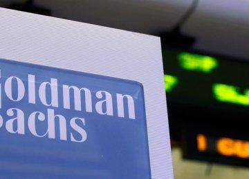 Goldman Cuts Equities