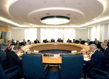 Greece Back on ECB Agenda