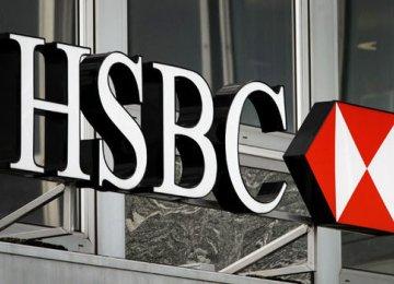 HSBC to Cut Top Jobs