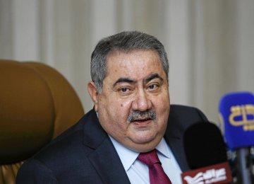 Iraq, IMF Agree on $5.4b Standby Loan