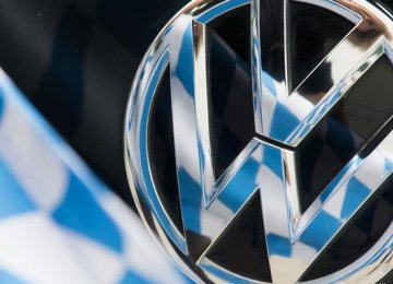 Italy Fines VW