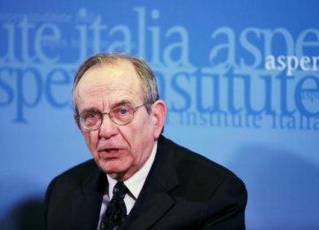Italy May Cut  €2.2t Debt