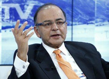 Japan Firms Eye India Market