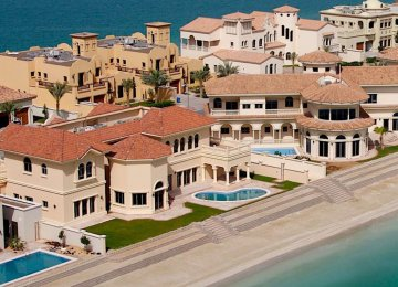 Majority UAE Residents  Rent Homes
