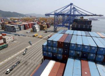 Malaysia Exports Drop