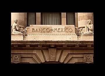 Mexico Interest Rate Stable