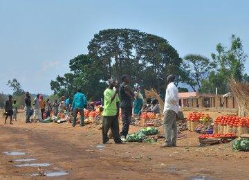 Mozambique Coffers Almost Empty