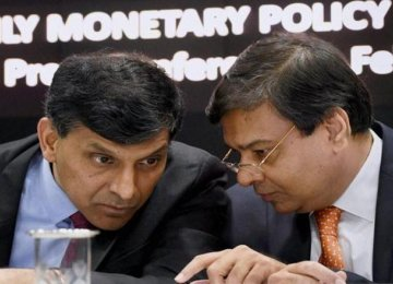 New RBI  Chief Named