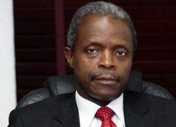 Nigeria Says  $15b Stolen