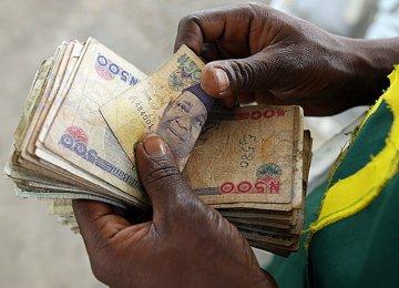 Nigeria Gleaning Rewards From Currency Slump