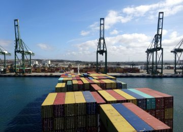 Portugal Foreign Trade Slumps