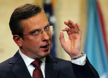 Puerto Rico Suspends Payments