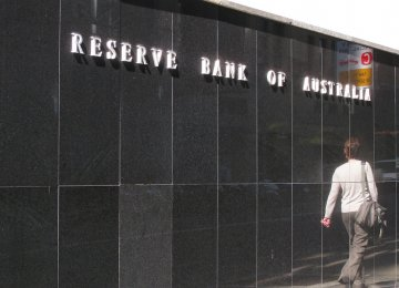 RBA Keeps Rates Unchanged