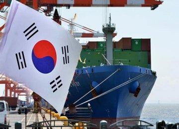 S. Korea Rate Unchanged