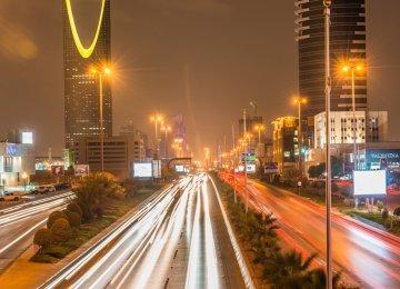 Saudi Central Bank Struggling With Liquidity Shortage