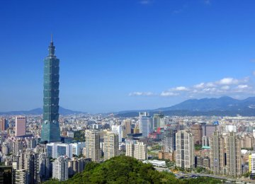 Taiwan Growth Flashes Green Light