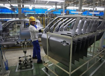 Thai Q1 Growth 3.2%