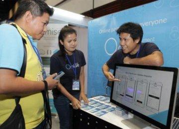 Thai E-Commerce Strong