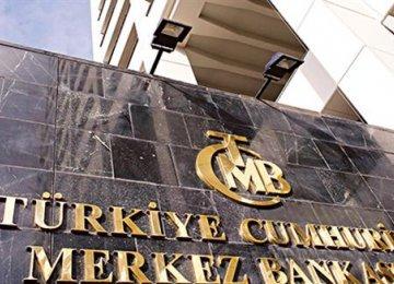Turkey Cuts Interest Rates