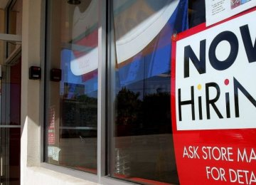 US June Hiring Surges