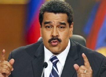 Venezuela Raises Minimum Wage