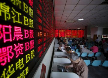 Volatile Oil Drags Stocks, Currencies Lower