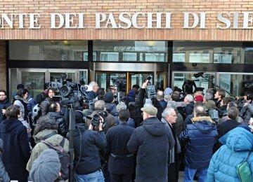 Italy May Spur Pan-Europe Bank Crisis