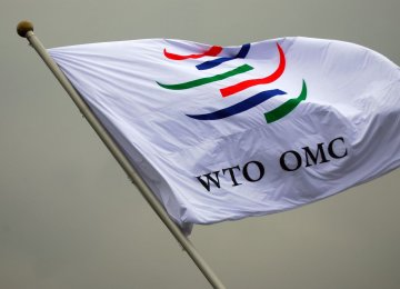 WTO Introduces Global Trade Indicator