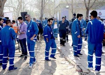 Fewer Jobs, Subsidy Cuts Greet (P)GCC Arab States