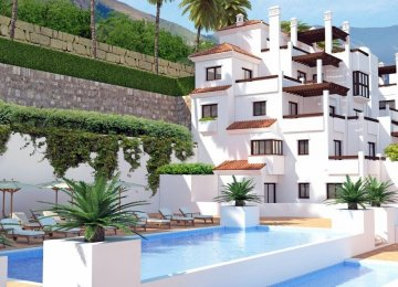 $14b Invested in Spanish Property Market