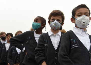 Air Pollution Could Cost $2.6t Annually to Global Economy