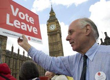 Banks to Bear Brunt of Brexit
