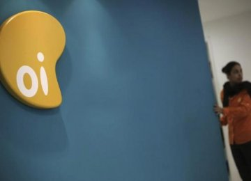 Brazil Phone Co. Bankrupt With Record $19b Debt