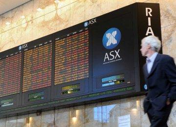 Brexit Looms Over Aussie Markets