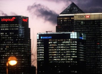 Brexit Will Cut Investment Banks' Revenues by $8b