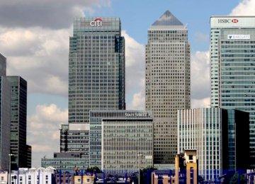 British Banks Lobby to Keep Access to EU Market