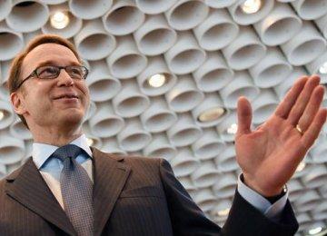 Bundesbank Wants Tighter EU Controls