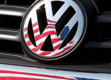 Call for Monitoring VW Settlement