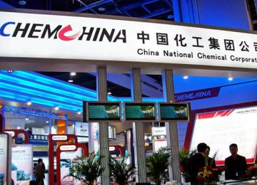 ChemChina Cleared for Syngenta Acquisition