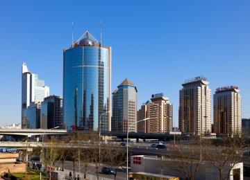 China Keeps Investors Cautious