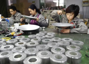 China's Stabilizing Growth  a Relief for Asia Pacific