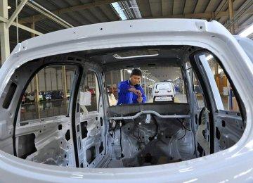 China Growth Losing Momentum